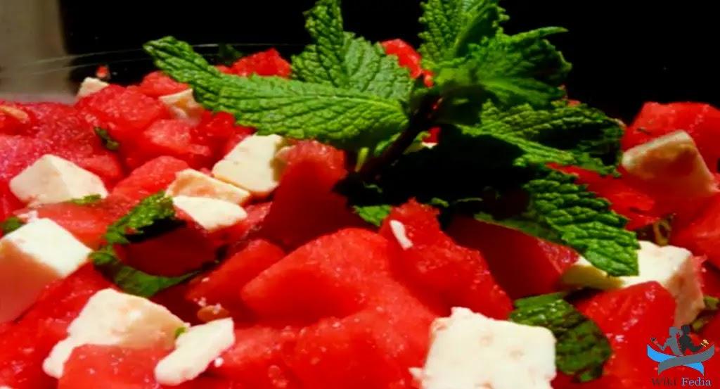 افضل 5 اطعمة لتبريد الجسم خلال الصيف