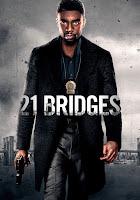 21 Bridges 2019 Dual Audio Hindi-English 720p & 1080p BluRay
