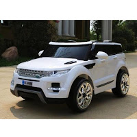 range rover kids ride on electric car