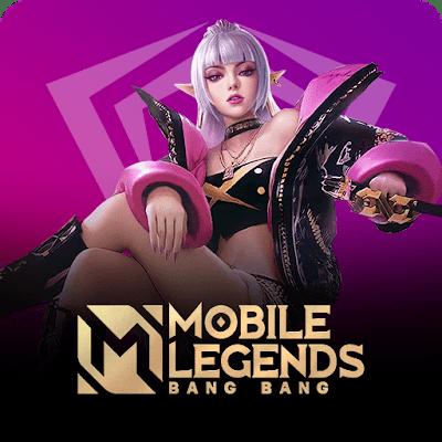 Mobile Legends Gizmo Manila