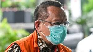 Mantan Sekretaris Mahkamah Agung (MA) Nurhadi Pukul Sipir Rutan, ICW Desak KPK Laporkan ke Polisi