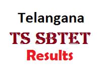Telangana State TS SBTET Results