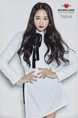 Taeha (태하)