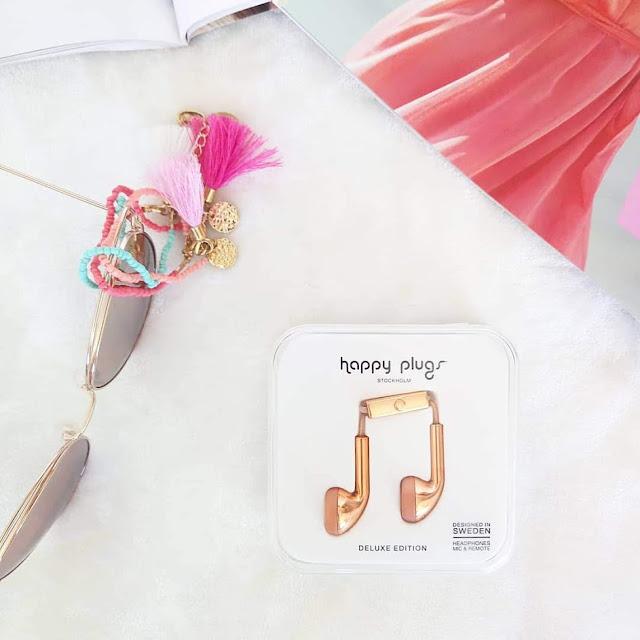 Happy Plugs - słuchawki które warto mieć!