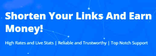 Best URL Shortener to Earn Money Online Highest Paying Sites