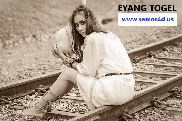 Bandar Eyang Togel Online