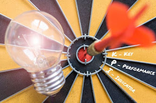9 Daftar KPI Utama Gudang