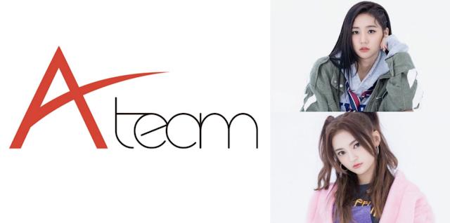 A Team Dream, el nuevo grupo de A Team con Son Eunchae y Kim Choyeon de Produce 48