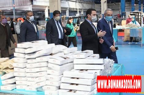 أخبار المغرب: بشكل رسمي .. المملكة تفتح مجال تصدير الكمامات إلى الخارج