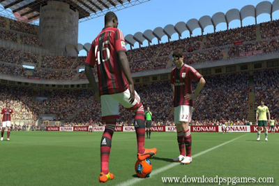 Pro Evolution Soccer 2015 [PES 2015] PS3