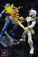 Power Rangers Lightning Collection Dino Thunder Blue Ranger 57