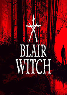 Blair Witch Torrent (PC)