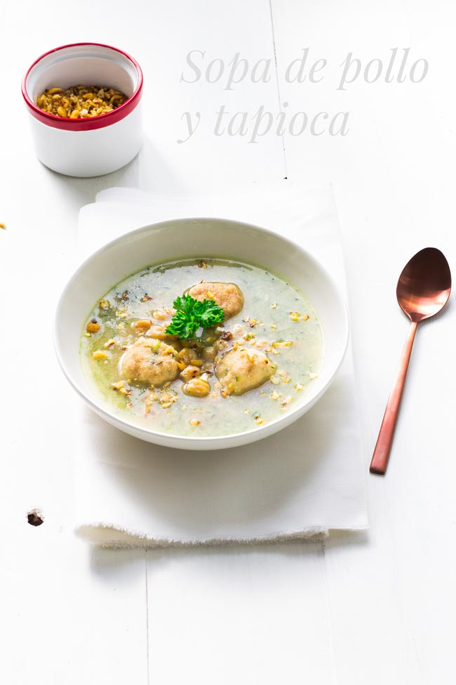 sopa-pollo-tapioca-karlos-arguiñano-cooking-the-chef