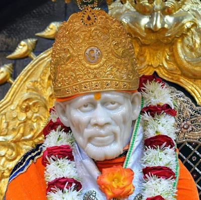 Shri Sai Baba, Shirdi
