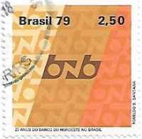 Selo Banco do Nordeste do Brasil (BNB)
