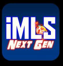 IMLS Next-Gen app