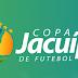 Premiações da Copa Jacuípe serão entregues em Pé de Serra