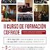 Ya hay fechas para la segunda edición del Curso de Formación Cofrade