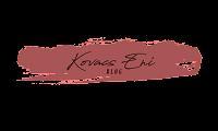 Kovacs Eni blog logo