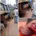 A Seminarian Crushed To Death Days Before His Ordination In Anambra (Graphic Pics )
