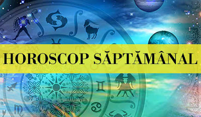 Horoscop 7-13 septembrie 2020