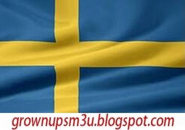IPTV SWEDEN FREE M3U CHANNELS PLAYLIST 15/06/2021