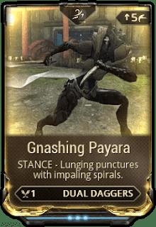 Gnashing Payara (46 KB)