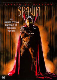 Assistir Spawn – O Soldado do Inferno Dublado Online HD