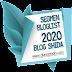 Segmen Bloglist 2020 Blog Dunia Shida
