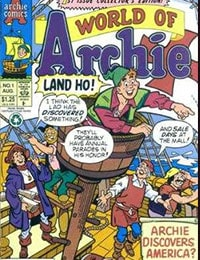 World of Archie (1992)
