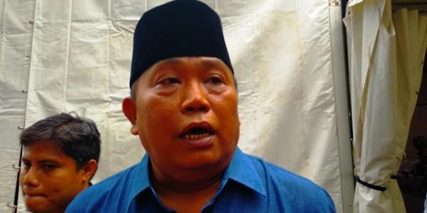 Gerindra: Banyak Perampok Uang Negara Ingin KPK Lemah