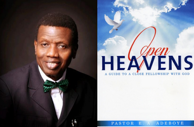 open-heavens-2016-daily-devotional-tuesday-13th-december-for-today