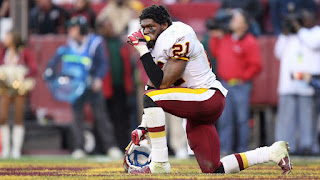 "NFL players pay tribute to the Legend"" Sean Taylor"" nine years after his tragic death"