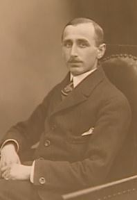 Alfred Gutmann circa 1920s? (From USC Shoah Foundation site)