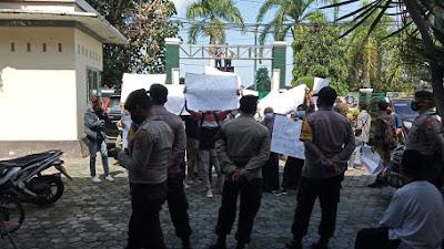 APPM NTB Desak Kemenag RI Tindak Oknum Pejabat Terduga KKN