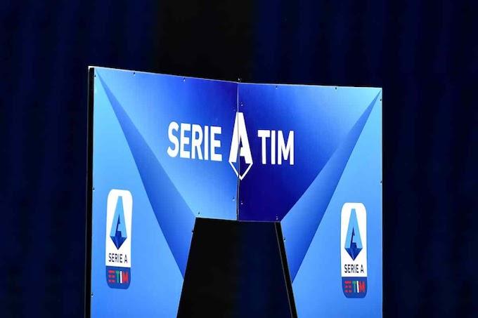 Il calendario della Serie A 2021/2022