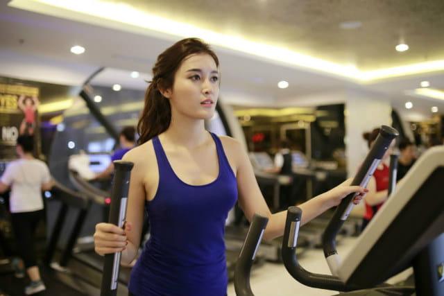Bao nhiêu tuổi có thể tập gym ? 15 tuổi tập được không