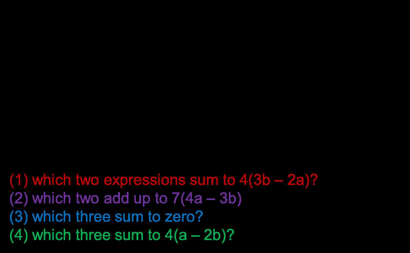Gcse Maths Algebra Worksheets Tes
