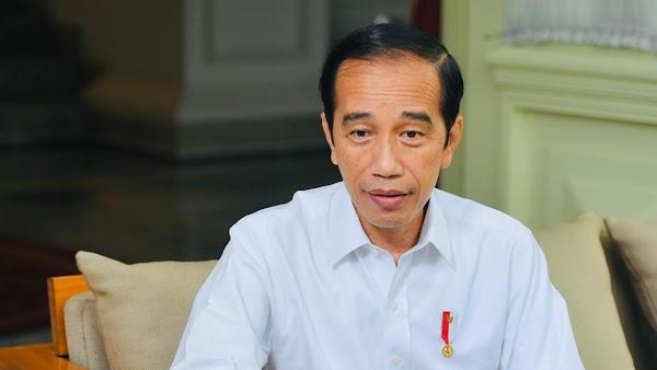 Peringatkan Amien Rais, Presiden Jokowi: Jangan Buat Kegaduhan Baru