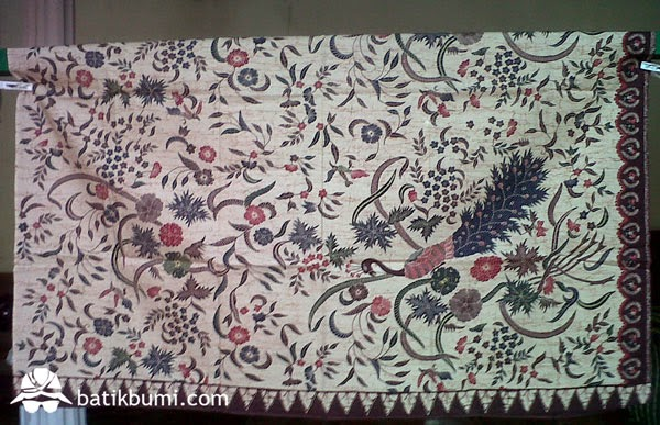 Batik Iskandartex