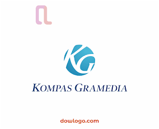 Logo Kompas Gramedia Vector Format CDR, PNG