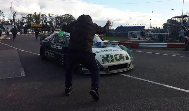 TURISMO CARRETERA EN BUENOS AIRES
