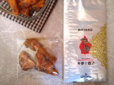 kantong plastik pp wayang
