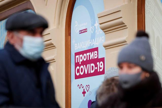 100% αποτελεσματικό το δεύτερο ρωσικό εμβόλιο του κορονοϊού