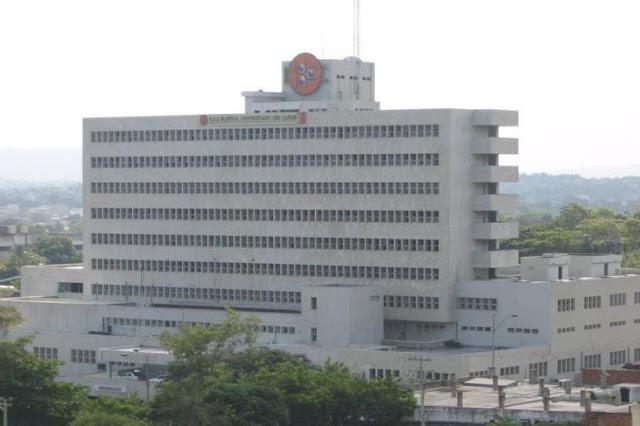 Más de $12 mil millones de regalías para fortalecer Hospital Universitario del Caribe