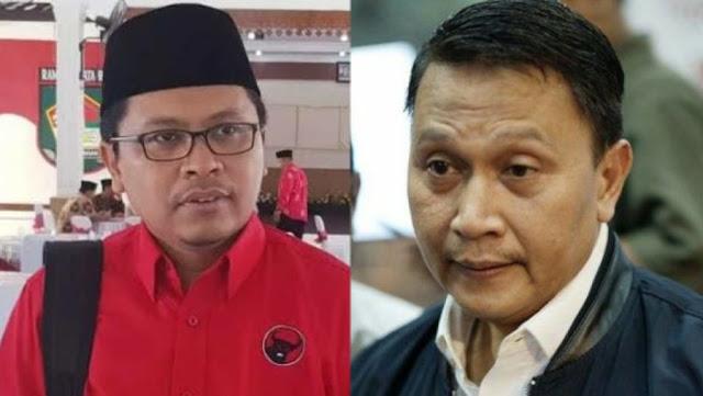 PDIP Tuding PKS 10 Tahun Provokasi Sumbar, Politikus PKS: Jangan Buruk Rupa Cermin Dibelah