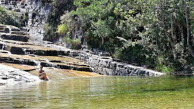 poço Cachoeira Cascatinha