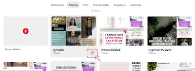 Como enviar 10,000 visitas DIARIAS a tu blog con PINTEREST