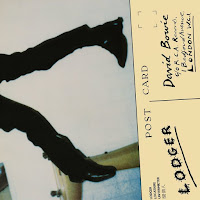 david bowie lodger 1979 review