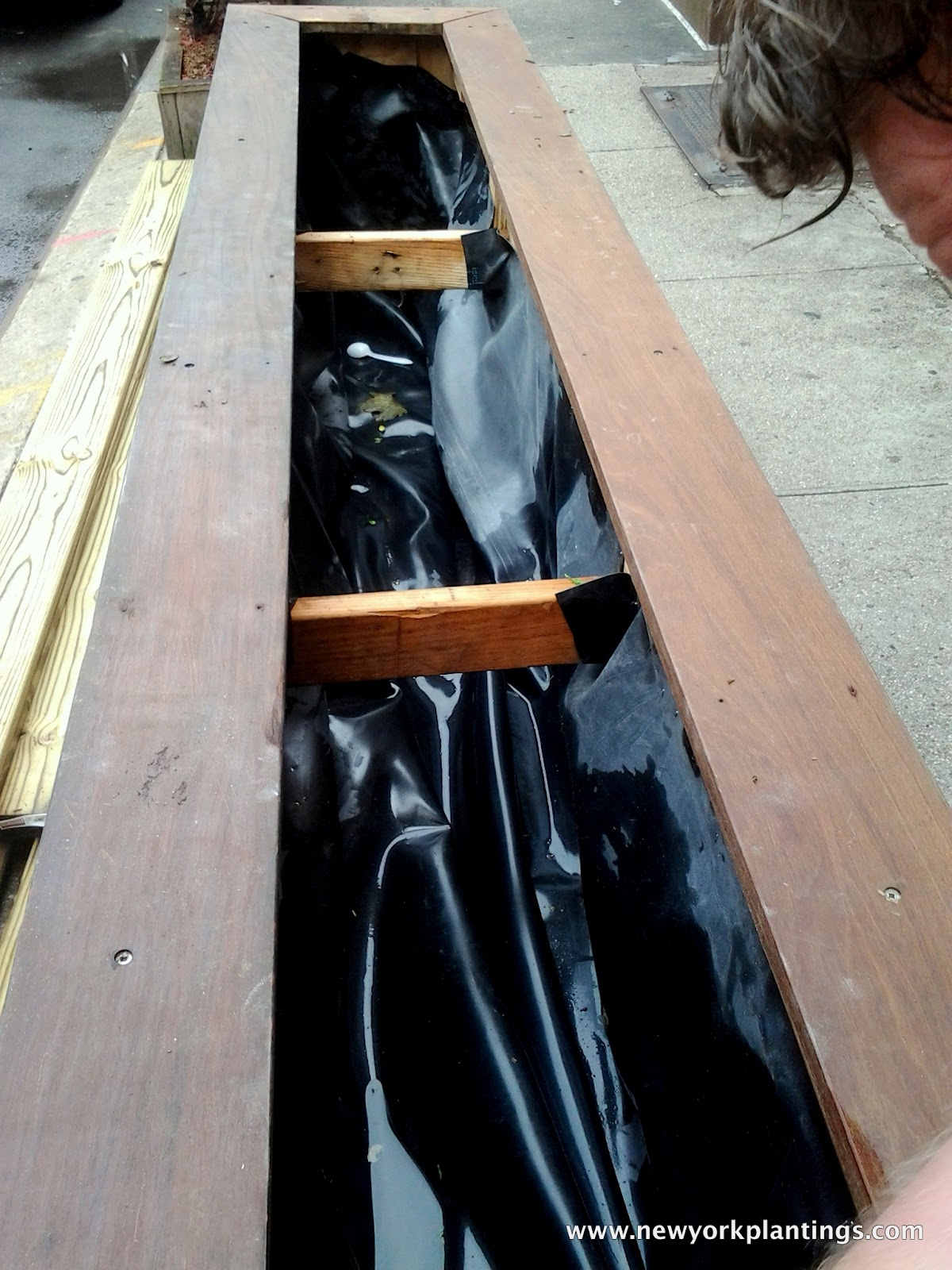 New York Plantings Custom Planter Boxes Aesthetic Efficacies